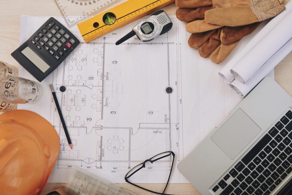 SIM TECH INVEST Kft. az építőiparban jelentős szakmunkákkal áll rendelkezésére