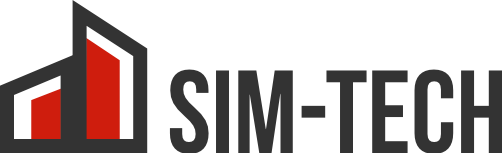 SIM TECH INVEST Kft. logó